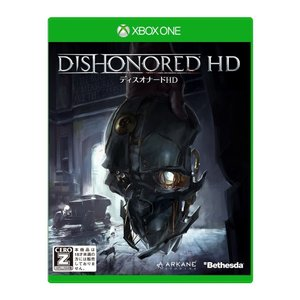 (XBOX ONE) Dishonored(ディスオナード) HD (管理:430104)|collectionmall