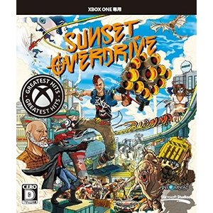 (XBOX ONE) Sunset Overdrive サン...