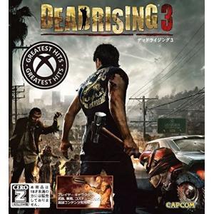 (XBOX ONE) Dead Rising 3(デッドライジング3) (Greatest Hits) (管理:430117)|collectionmall