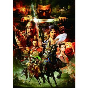 (XBOX ONE) 三國志13 (管理:430131)|collectionmall