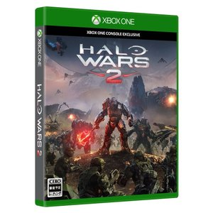 (XBOX ONE) Halo Wars (ヘイロー ウォーズ) 2 (管理:430178)|collectionmall