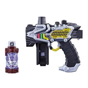 仮面ライダービルド 変身煙銃 DXトランスチームガン(管理:452926)|collectionmall