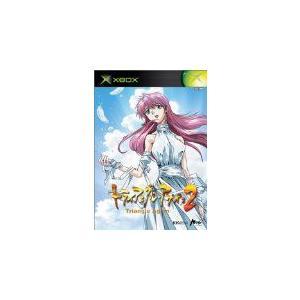 (XBOX) トライアングル・アゲイン 2 (管理:22097) collectionmall