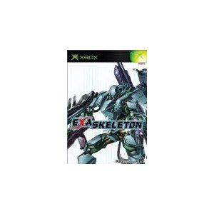 (XBOX) エグザスケルトン (管理:22155) collectionmall