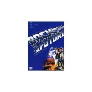バック・トゥ・ザ・フューチャー トリロジー・ボックスセット (DVD) (管理:34965)|collectionmall