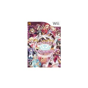 (Wii) トウィンクル クイーン  (管理:380466)|collectionmall
