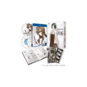 STEINS;GATE Vol.6(初回限定版) (Blu-ray) (2011) 宮野真守; 今井...