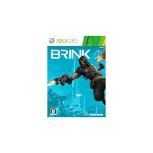 (XBOX360) BRINK (ブリンク) (管理:111706)|collectionmall