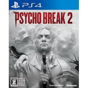 (PS4) PsychoBreak 2(サイコブレイク2)(管理:405645) collectionmall