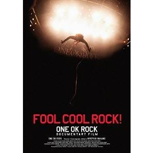 FOOL COOL ROCK! ONE OK ROCK DOCUMENTARY FILM / ONE OK ROCK(管理:207128)|collectionmall