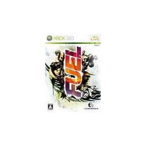 (XBOX360) FUEL(フューエル) (管理:111395)|collectionmall