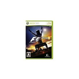 (XBOX360) F1 2010 (管理:111571)|collectionmall
