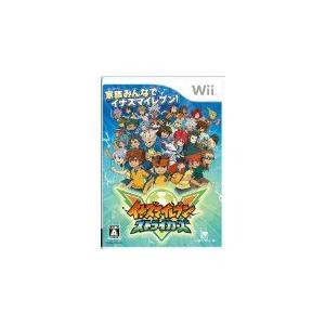 (Wii) イナズマイレブン ストライカーズ (管理:380532)|collectionmall