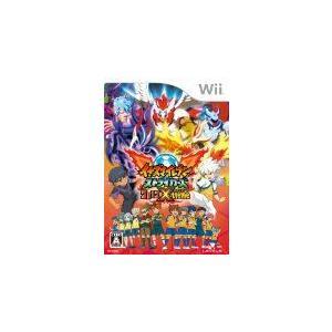 (Wii) イナズマイレブン ストライカーズ 2012 エクストリーム  (管理:380564)|collectionmall