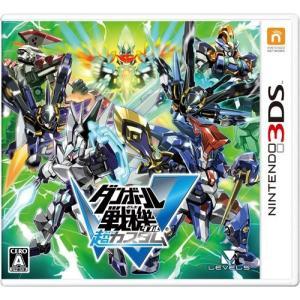 (3DS) ダンボール戦機W 超カスタム (管理:410259)|collectionmall