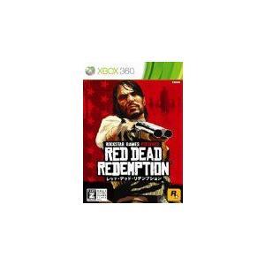 (XBOX360) レッド・デッド・リデンプション (管理:111569)|collectionmall