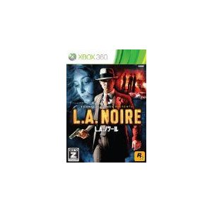 (XBOX360) L.A.ノワール  (管理:111710) collectionmall