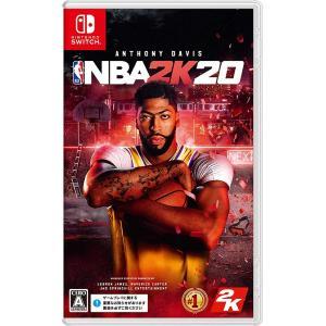 (Switch)NBA2K20(管理:381926)