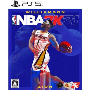 PS5NBA 2K21 (中古品)(管理番号:435012)|collectionmall
