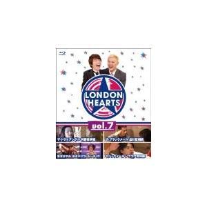 ロンドンハーツ vol.7 [Blu-ray] /  (管理:251089)|collectionmall