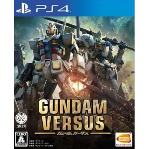 (PS4) GUNDAM VERSUS(ガンダムバーサス) (管理:405552) collectionmall