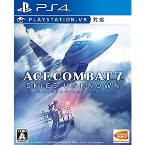 (PS4) ACE COMBAT 7: SKIES UNKNOWN  (管理番号:406145)|collectionmall