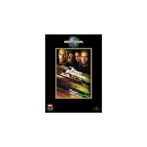 ワイルド・スピード (DVD)(管理:144830)|collectionmall