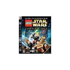 (PS3) レゴ スターウォーズ コンプリート サーガ  (管理:400099)|collectionmall