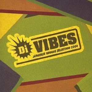 (CD)Di VIBES~Japanese Reggae S...