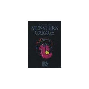 "B'z LIVE-GYM 2006""MONSTER'S GARAGE"" (DVD) (2006) B'z (管理:150052)|collectionmall"