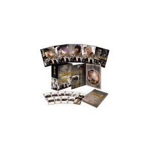 エデンの東(ノーカット版) DVD-BOX5(2010) (管理:176016)|collectionmall