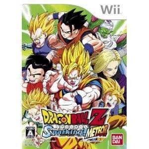 (Wii) ドラゴンボールZ スパーキング!メテオ (管理:380078)|collectionmall