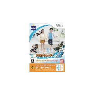 (Wii) ファミリートレーナー2  (管理:380397)|collectionmall