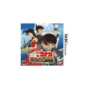 (3DS) 名探偵コナン マリオネット交響曲  (管理:410238)|collectionmall