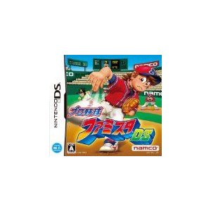 (DS) プロ野球 ファミスタDS  (管理:38752)|collectionmall