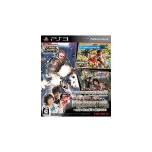 (PS3) BIG 3 ガンシューティング  (管理:400486)|collectionmall
