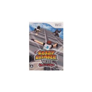 (Wii) クレイジークライマーWii  (管理:380120)|collectionmall