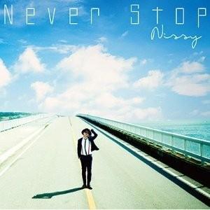 (CD)AAA Nissy(西島隆弘) (受注限定生産盤)Never Stop (CD+DVD) /...