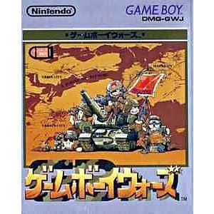 (GB) ゲームボーイウォーズ ( 管理:6096)|collectionmall