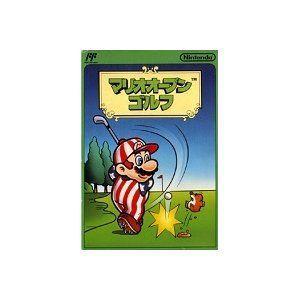 (FC) マリオオープンゴルフ (管理:9312) collectionmall