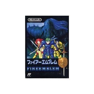 (FC) ファイアーエムブレム外伝 (管理:8852)|collectionmall