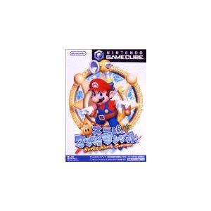 (GC) スーパーマリオ サンシャイン (管理:20030)|collectionmall