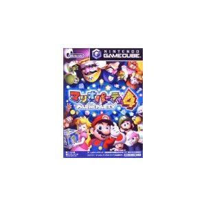 (GC) マリオパーティ4 (管理:20056)|collectionmall