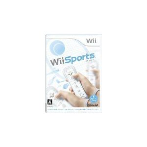 (Wii) Wii スポーツ  (管理:380003)|collectionmall