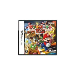(DS) マリオパーティDS  (管理:38746)|collectionmall