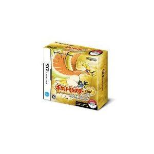 (DS) ポケットモンスター ハートゴールド(ポケウォーカー無し)  (管理:370546)|collectionmall
