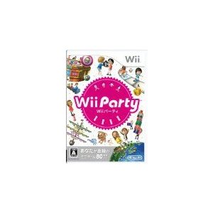 (Wii) Wii パーティー  (管理:380454)|collectionmall
