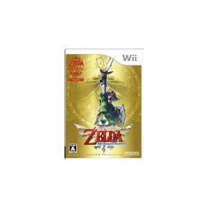 (Wii) ゼルダの伝説 スカイウォードソード  (管理:380551)|collectionmall
