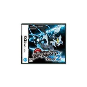 (DS) ポケットモンスターブラック2  (管理:371052)|collectionmall