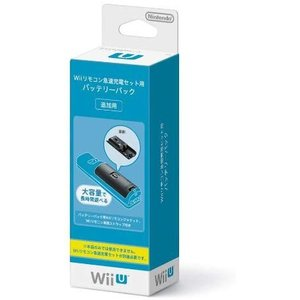 Wiiリモコン急速充電セット用 バッテリーパック(管理番号:463373) collectionmall
